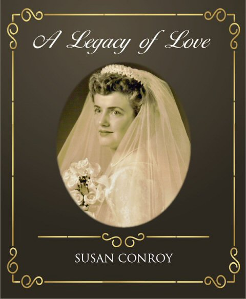 A Legacy of Love Cover